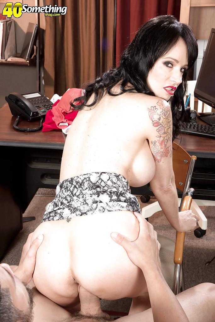 Anal sex porn photos. Gallery - 1203. Photo - 6