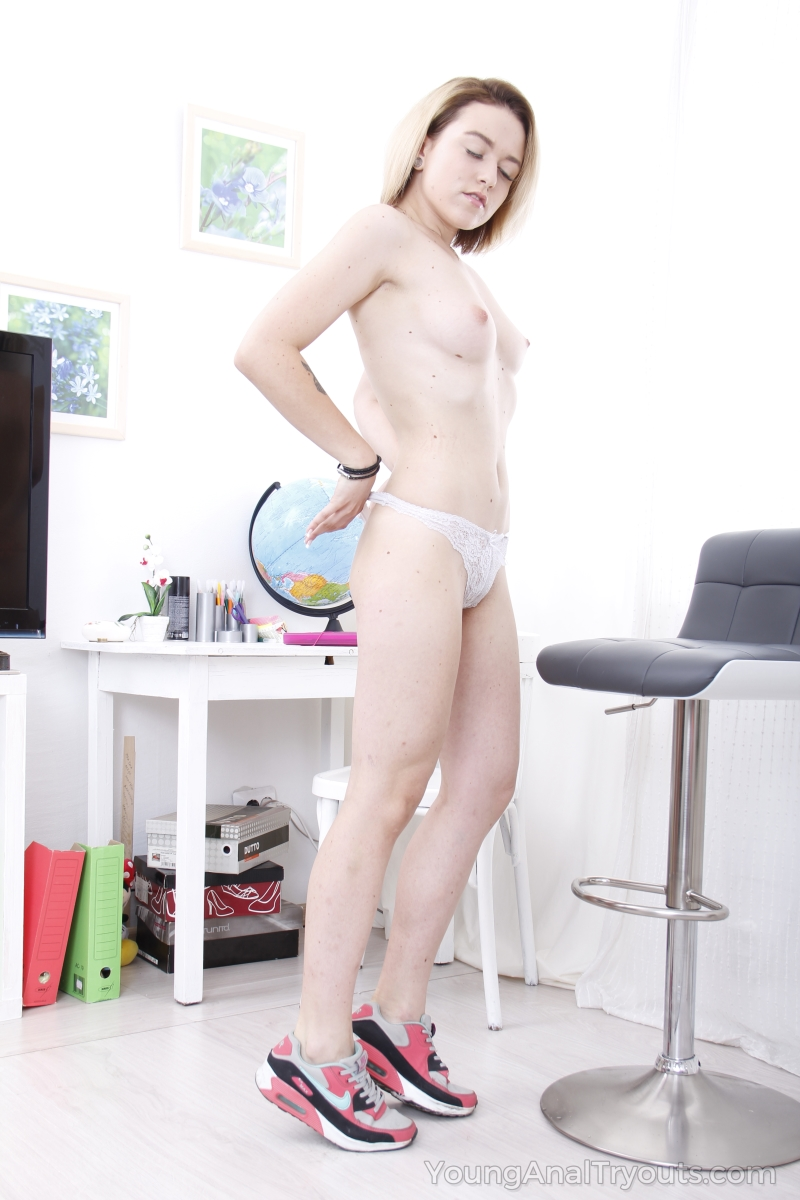 Analsex Pornofotos. Galerie - 1232. Foto - 4
