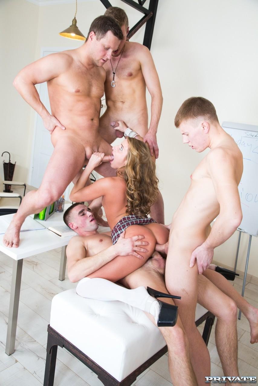 Analsex Pornofotos. Galerie - 1364. Foto - 17