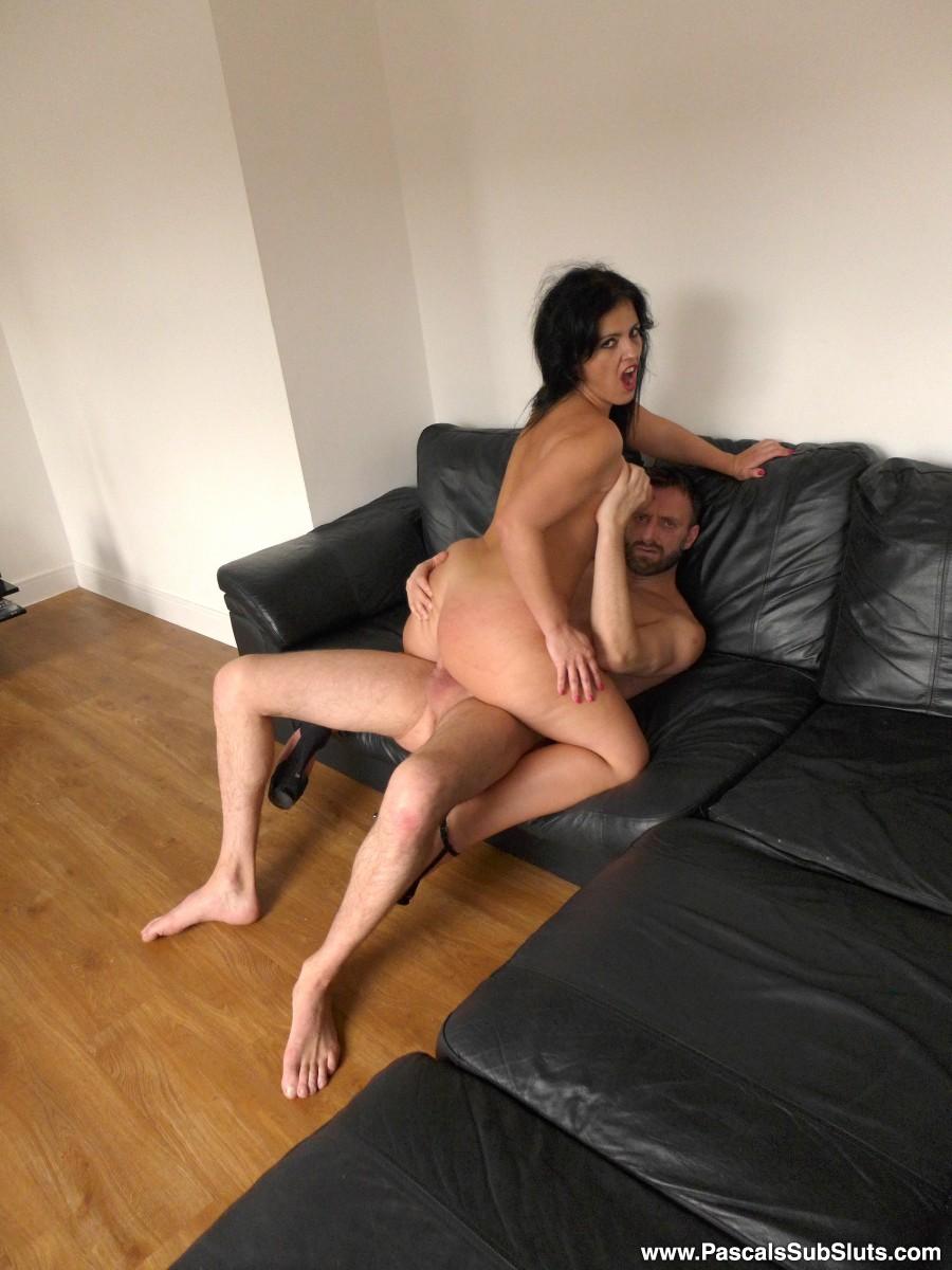 Anal sex porn photos. Gallery - 506. Photo - 16