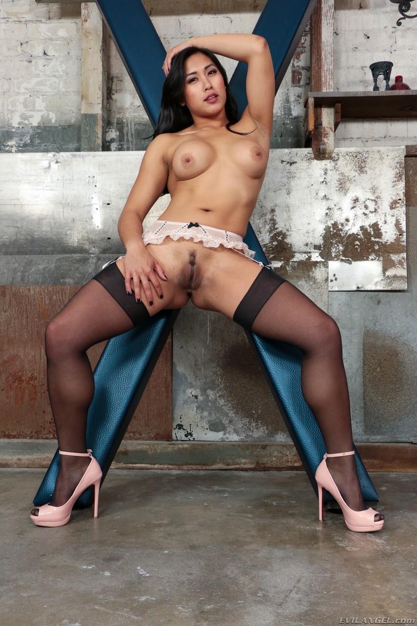 Asiatinnen Pornos. Galerie - 1281. Foto - 15