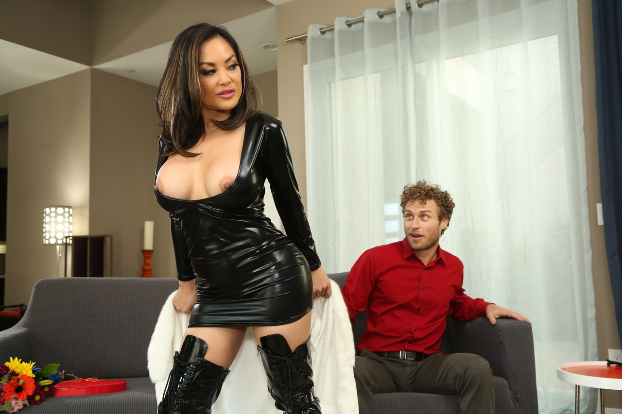Asian porn. Gallery - 1284. Photo - 6