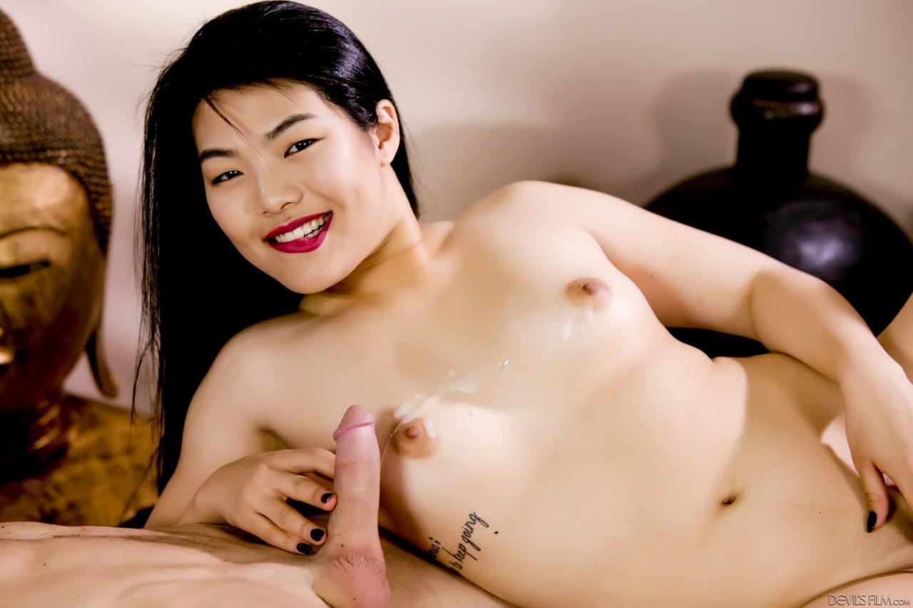 Asiatinnen Pornos. Galerie - 1674. Foto - 19
