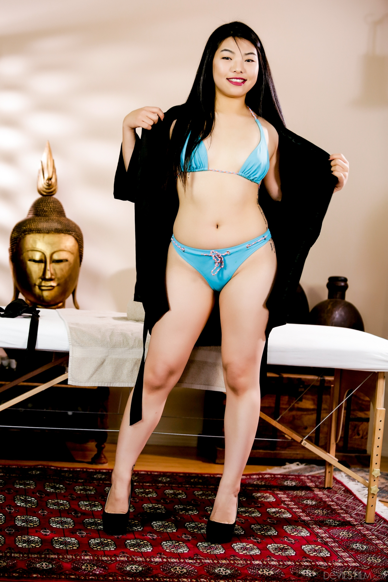 Asiatinnen Pornos. Galerie - 2034. Foto - 1