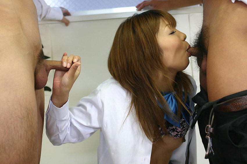 Asian porn. Gallery - 309. Photo - 14