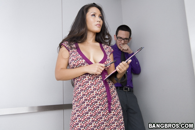 Asian porn. Gallery - 313. Photo - 5