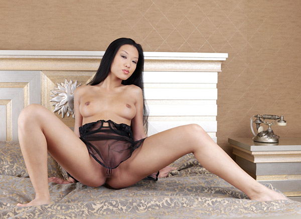 Asian porn. Gallery - 323. Photo - 1