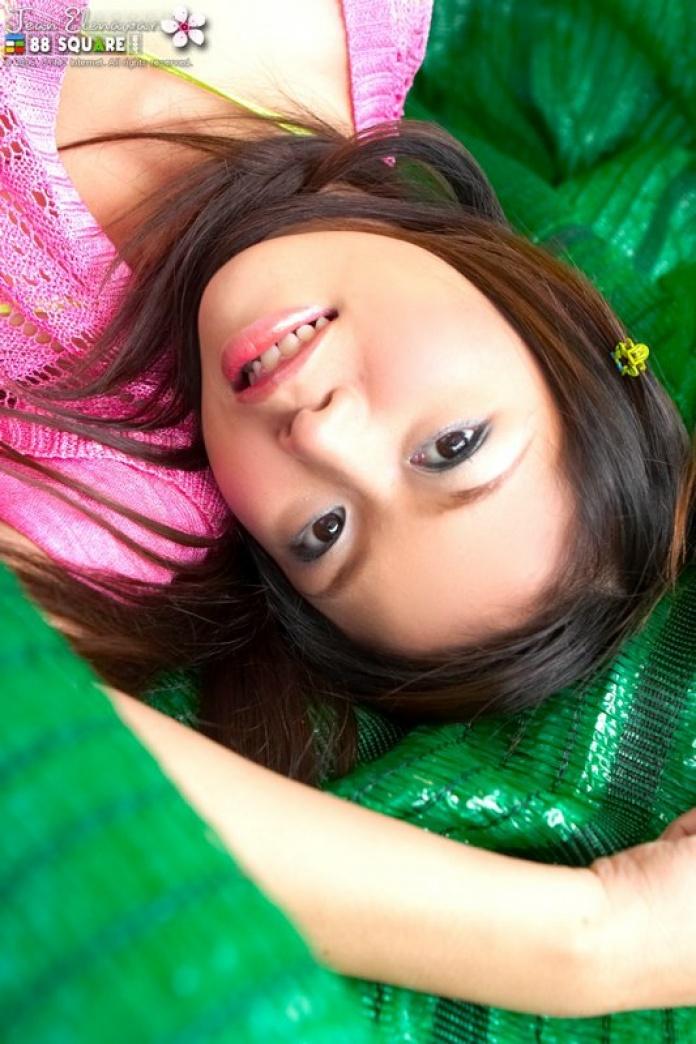 Asian teen. Фото - 2
