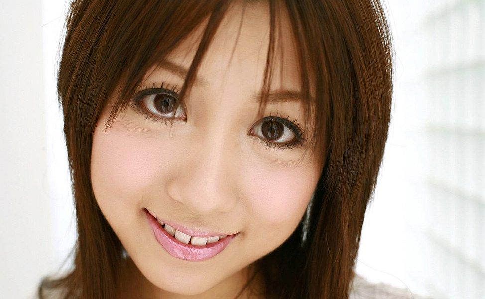 Мохнатые чресла молодой японки. Фото - 5