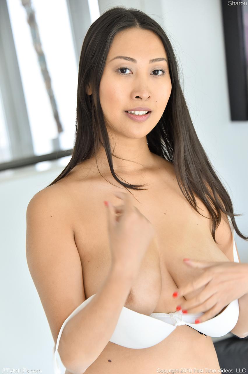 Голая Sharon Lee. Фото - 10