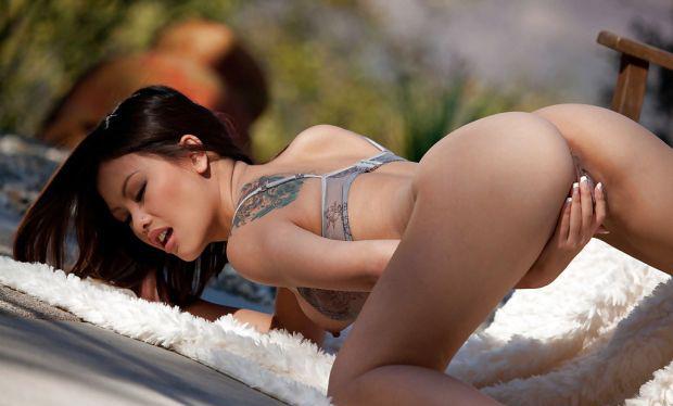 Pornobilder von Asiatinnen. Galerie - 67