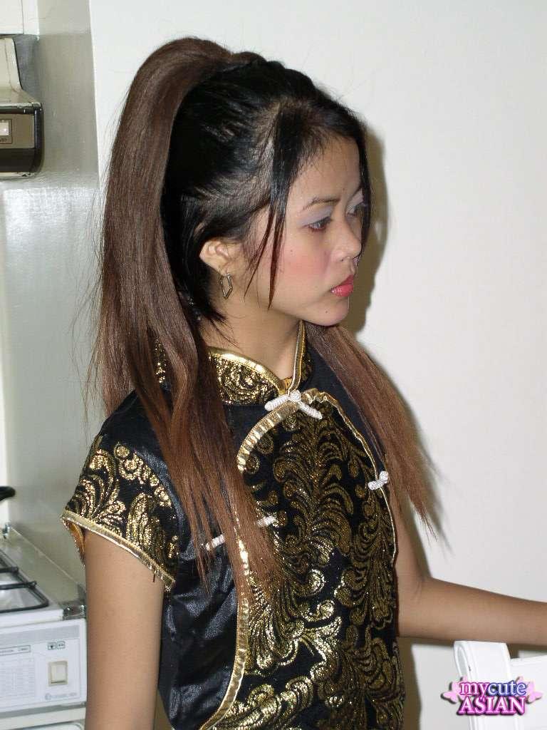 Тайский интим на фото