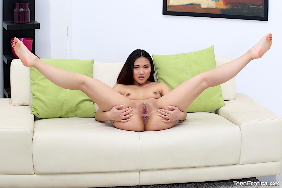 Asiatinnen Pornos. Galerie - 907. Foto - 15