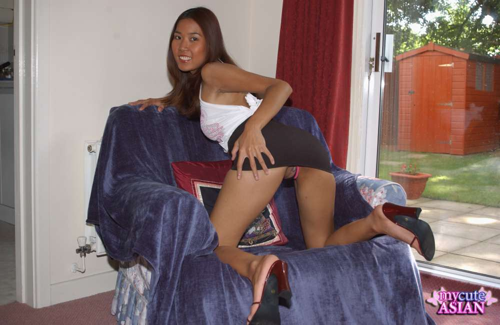 Asiatinnen Pornos. Galerie - 918. Foto - 3