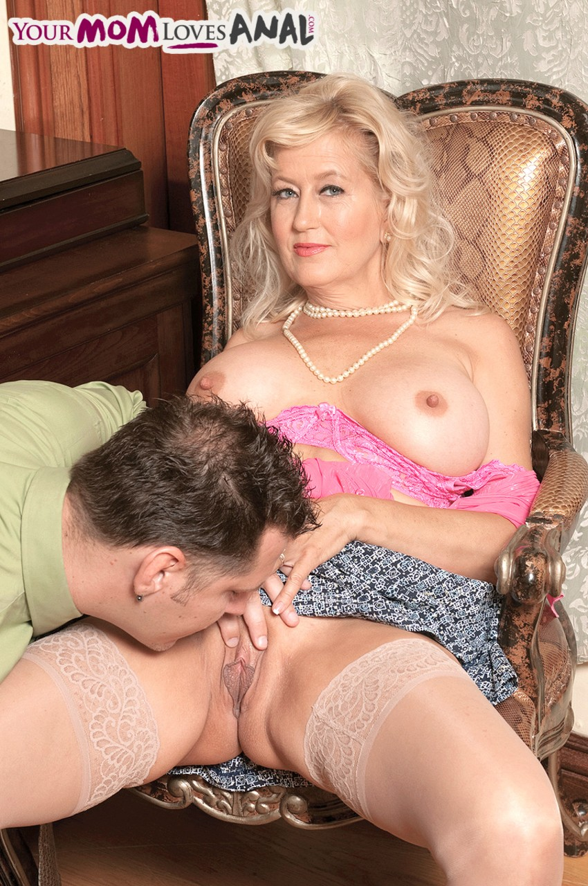 Mature women and grannies. Gallery - 1121. Photo - 6