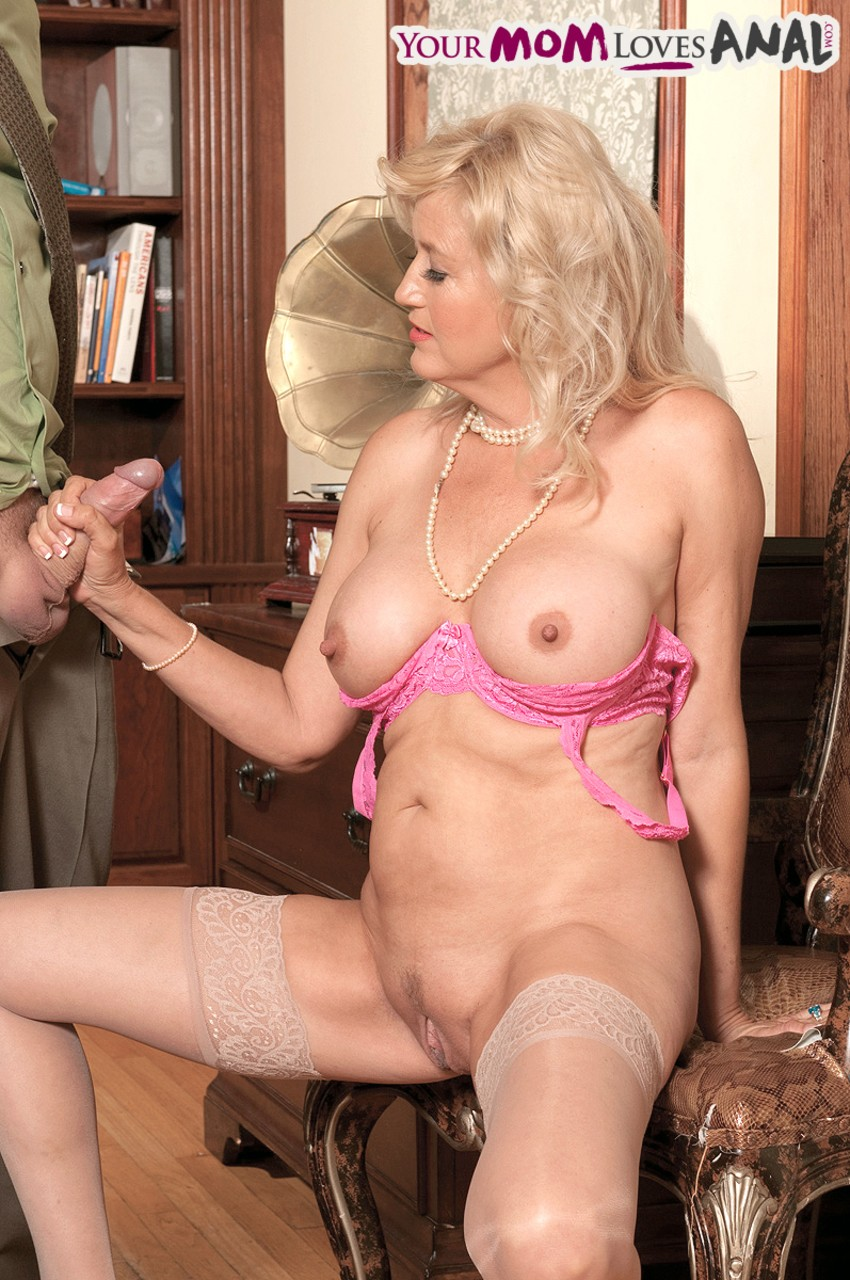Mature women and grannies. Gallery - 1121. Photo - 9