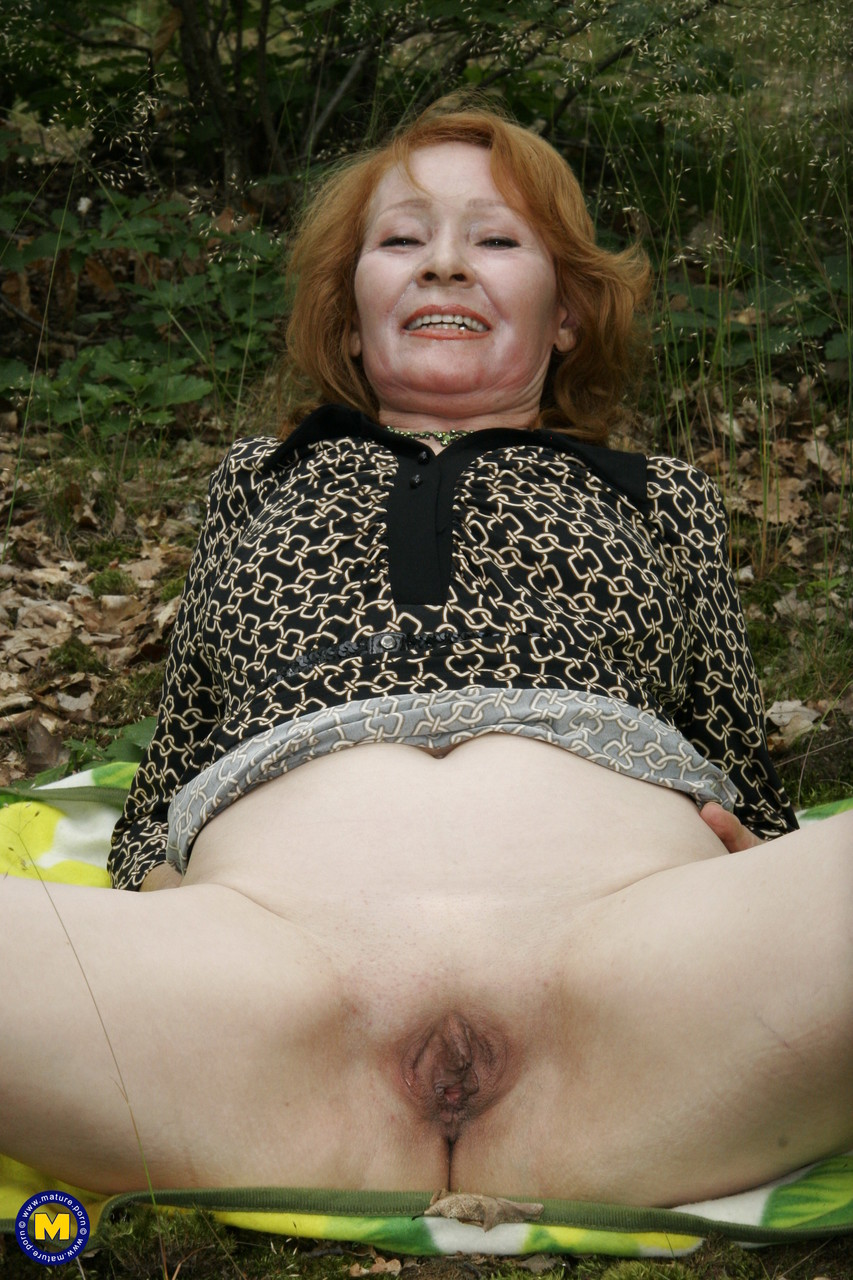 Mature women and grannies. Gallery - 1181. Photo - 6
