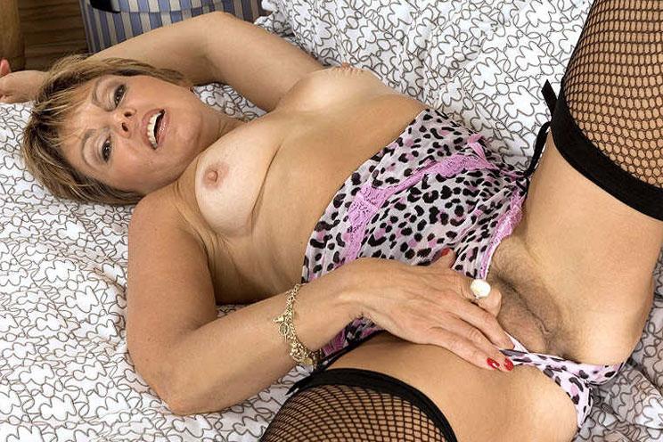 Порно 45 Лет Красавица