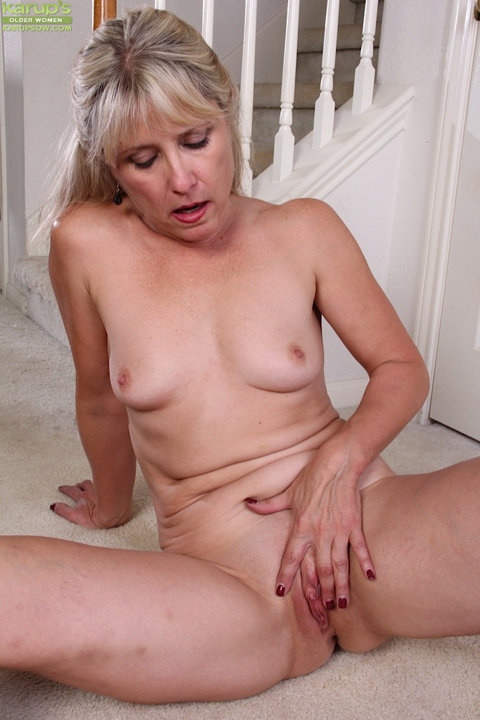 Mature women and grannies. Gallery - 1236. Photo - 11