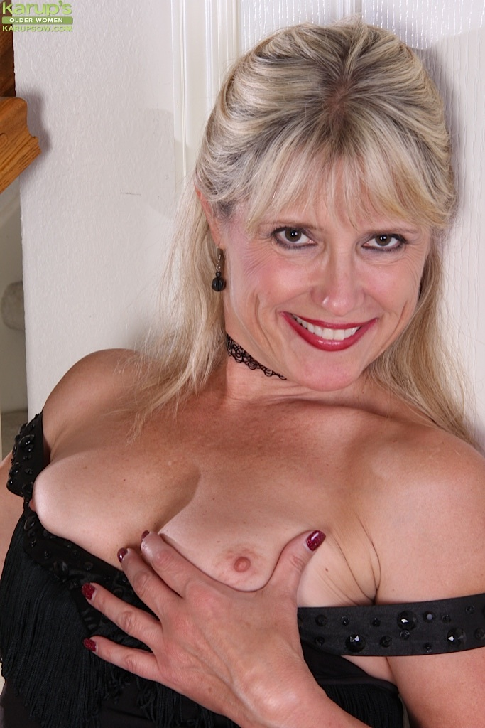 Mature women and grannies. Gallery - 1236. Photo - 4