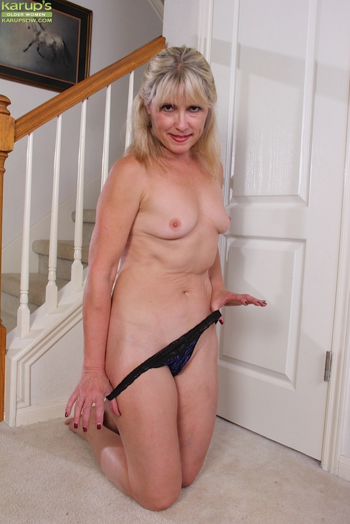 Mature women and grannies. Gallery - 1236. Photo - 8