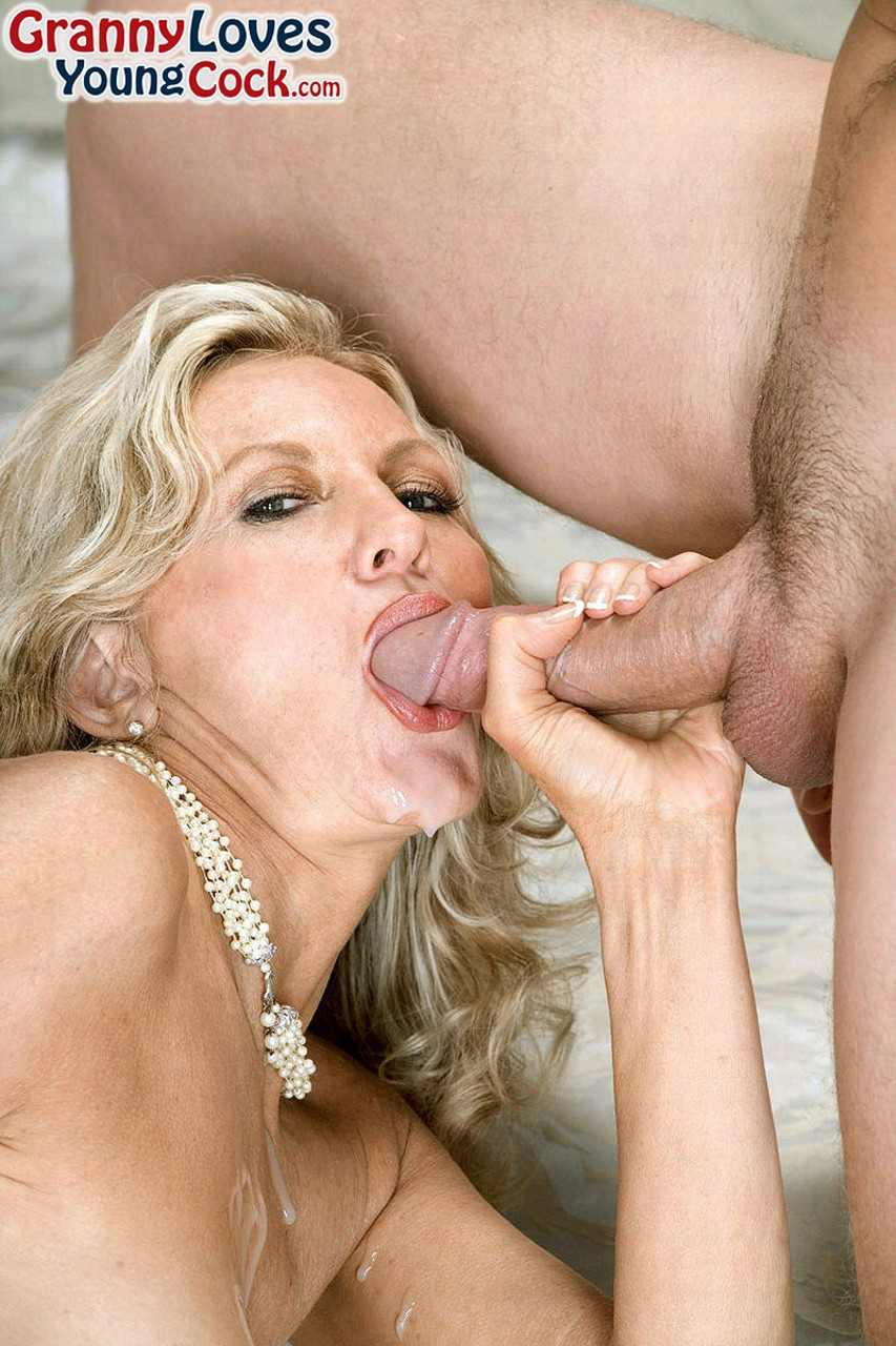 Mature women and grannies. Gallery - 1239. Photo - 8
