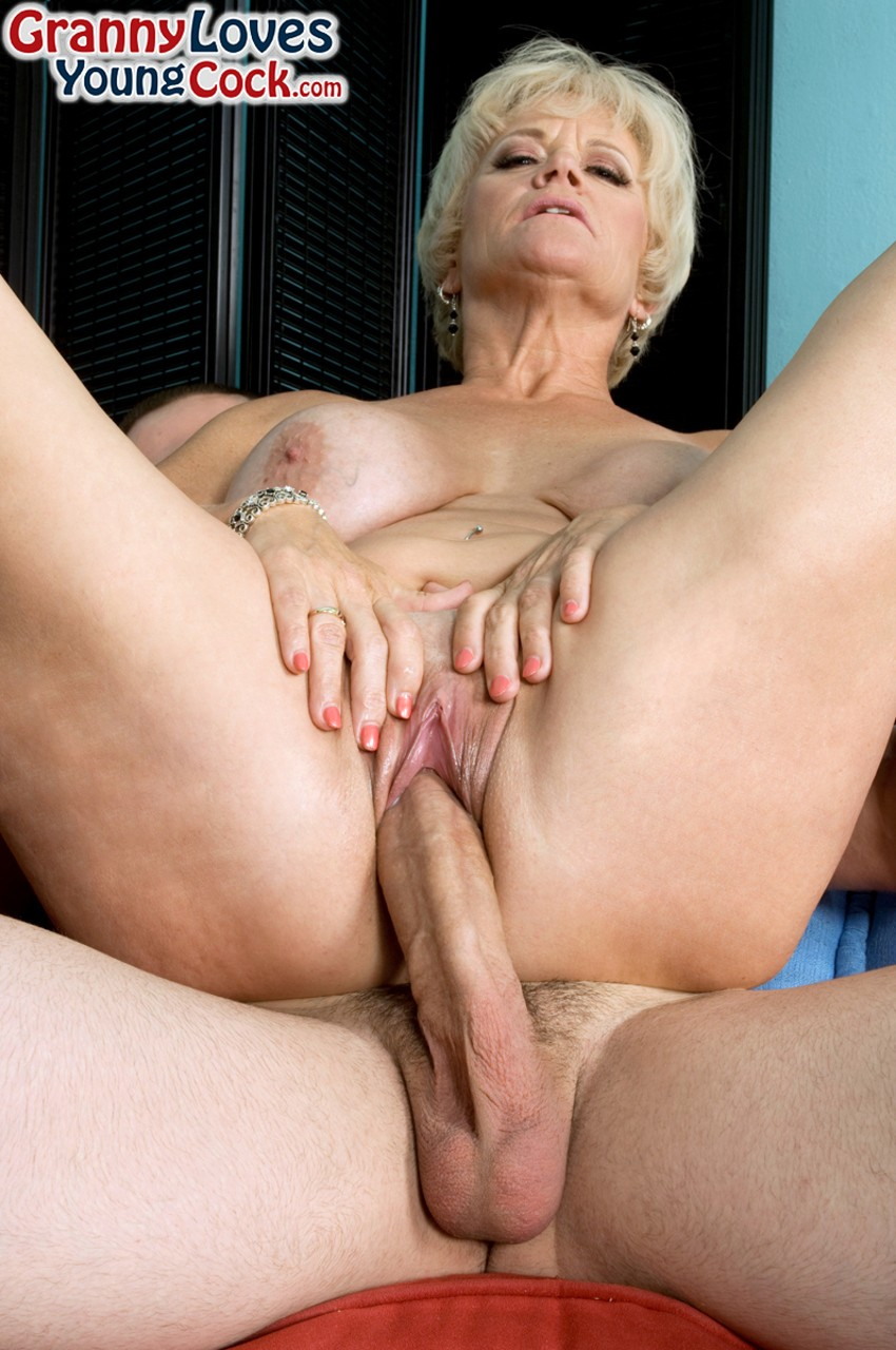 Mature women and grannies. Gallery - 1240. Photo - 10