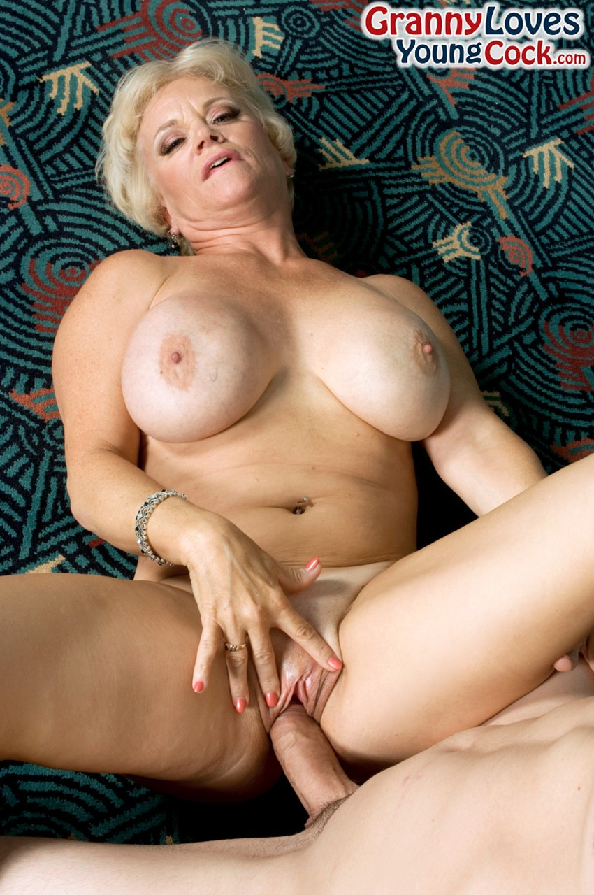 Mature women and grannies. Gallery - 1240. Photo - 13