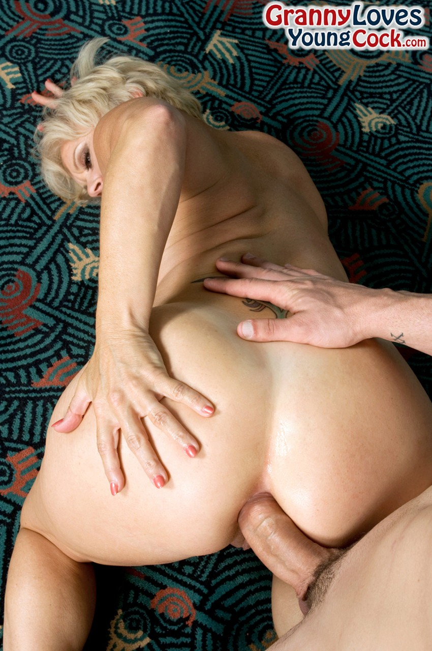 Mature women and grannies. Gallery - 1240. Photo - 14