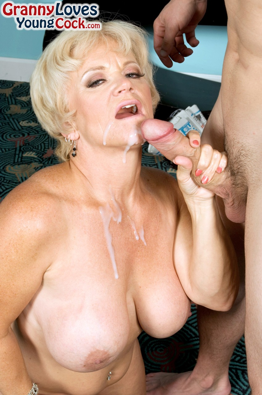 Mature women and grannies. Gallery - 1240. Photo - 16