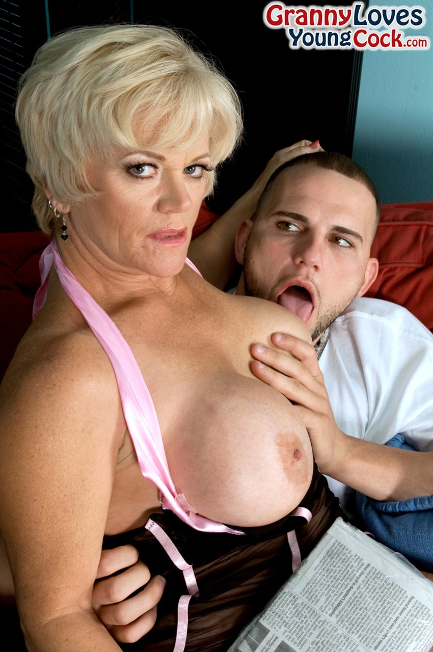 Mature women and grannies. Gallery - 1240. Photo - 3