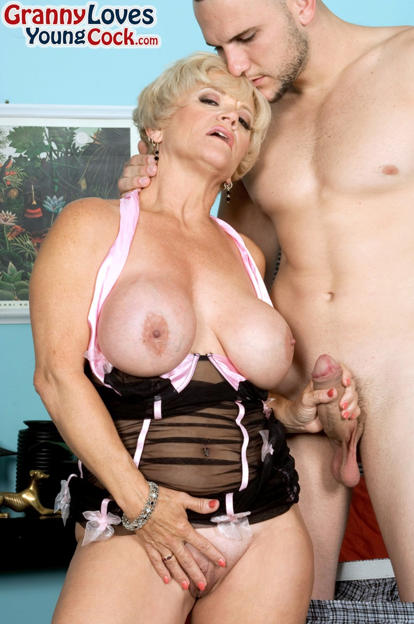 Mature women and grannies. Gallery - 1240. Photo - 5