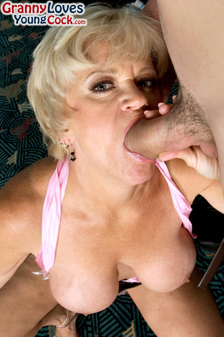 Mature women and grannies. Gallery - 1240. Photo - 6