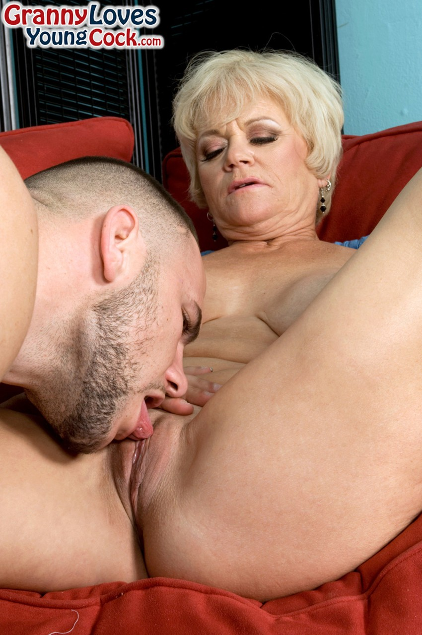 Mature women and grannies. Gallery - 1240. Photo - 8
