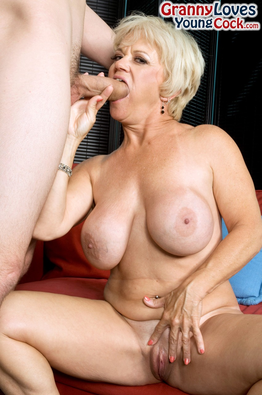 Mature women and grannies. Gallery - 1240. Photo - 9