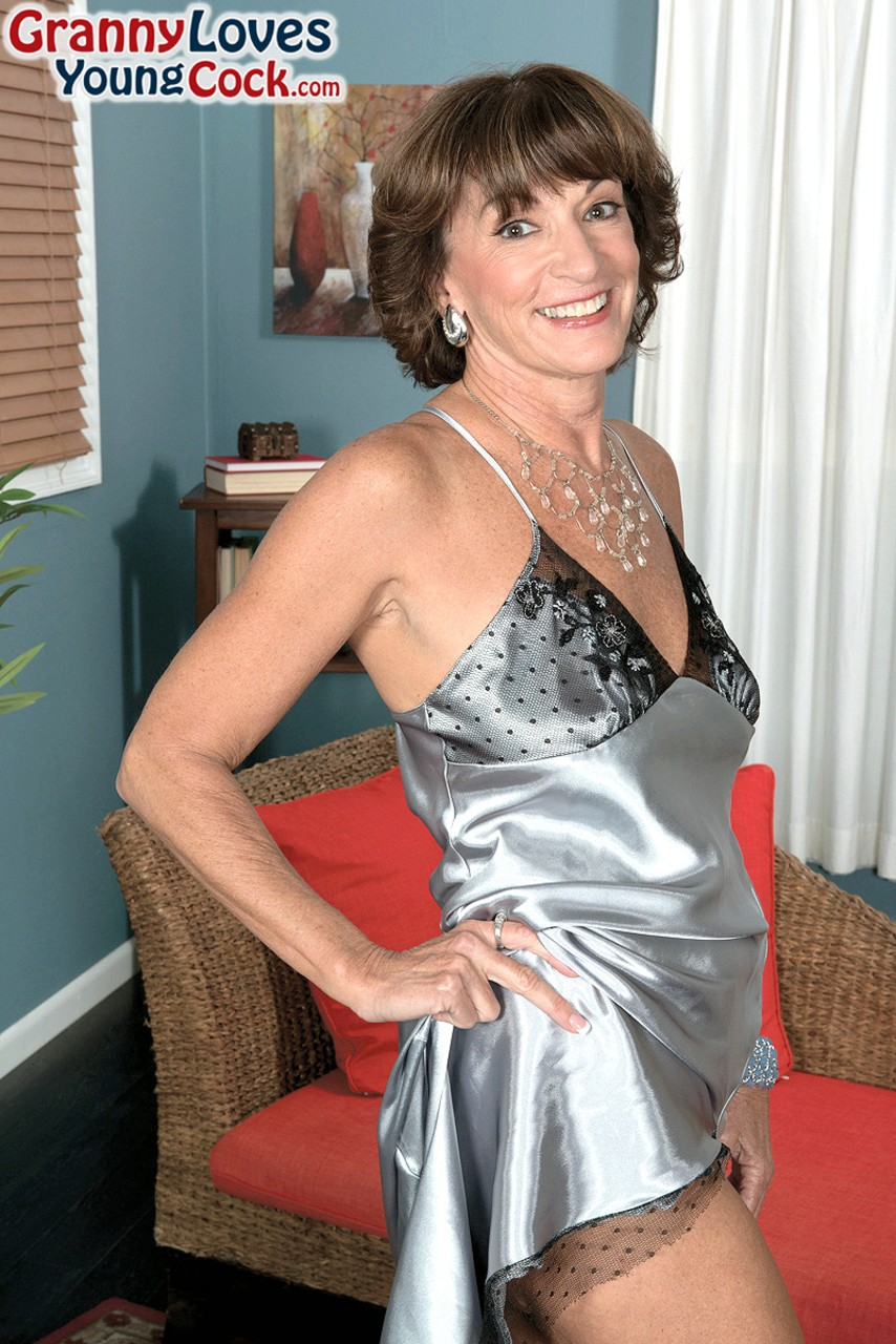 Mature women and grannies. Gallery - 1268. Photo - 1