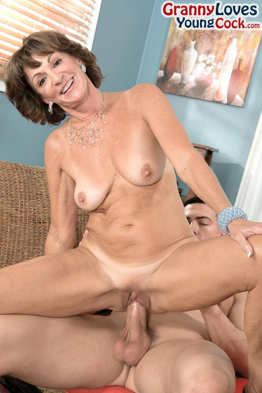 Mature women and grannies. Gallery - 1268. Photo - 15