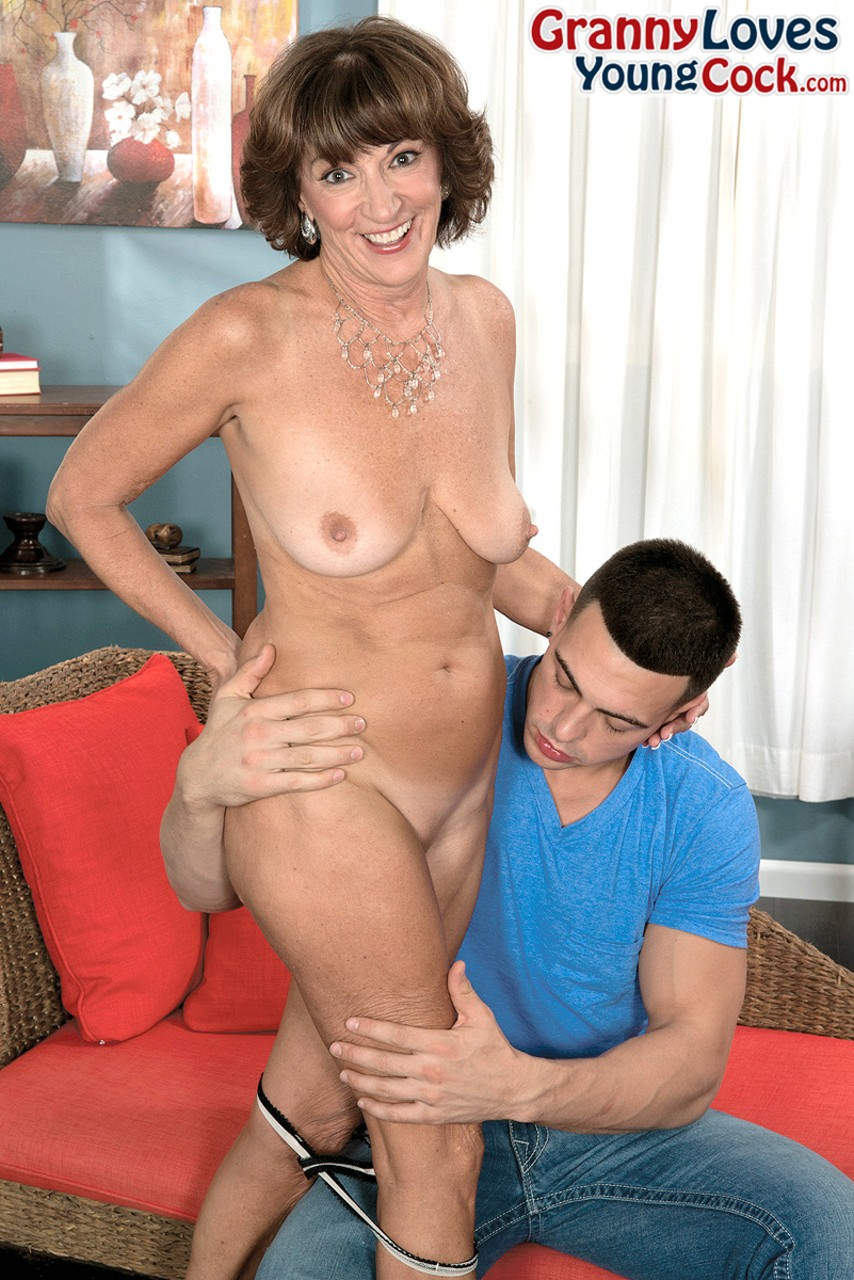 Mature women and grannies. Gallery - 1268. Photo - 5