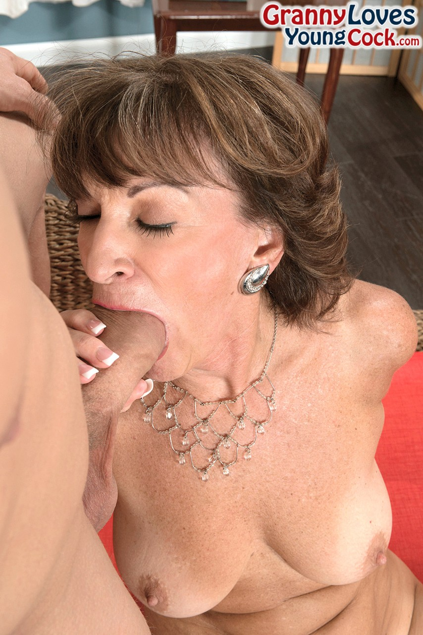 Mature women and grannies. Gallery - 1268. Photo - 8