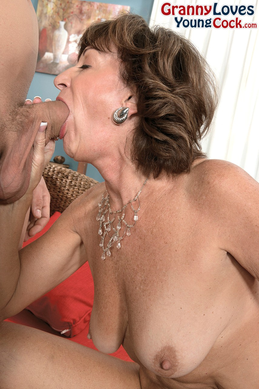 Mature women and grannies. Gallery - 1268. Photo - 9