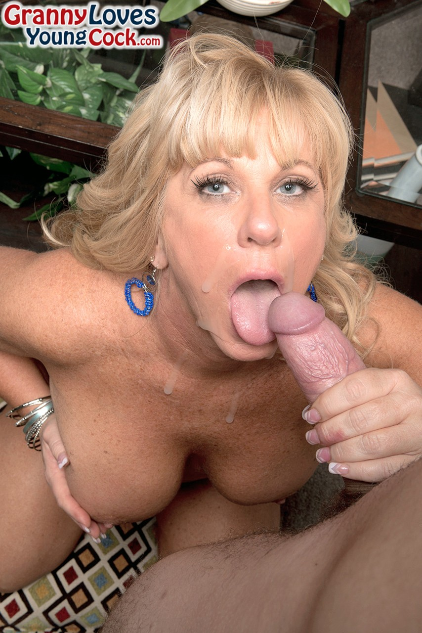 Mature women and grannies. Gallery - 1270. Photo - 16