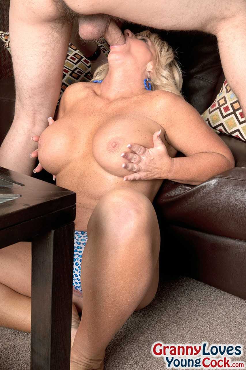 Mature women and grannies. Gallery - 1270. Photo - 7