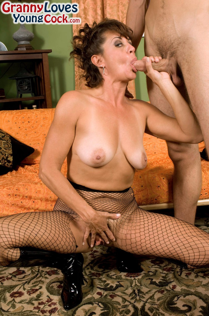 Mature women and grannies. Gallery - 1283. Photo - 14