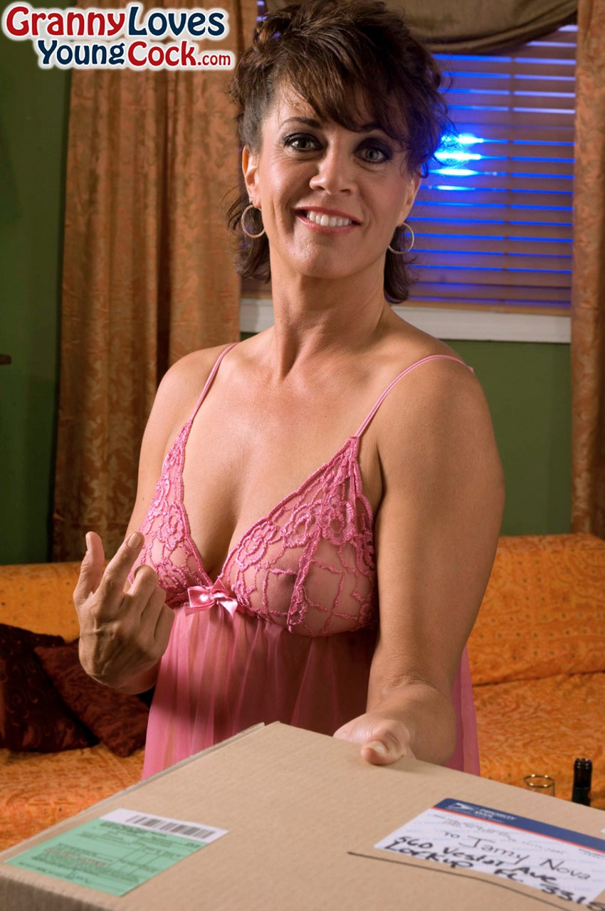 Mature women and grannies. Gallery - 1283. Photo - 3