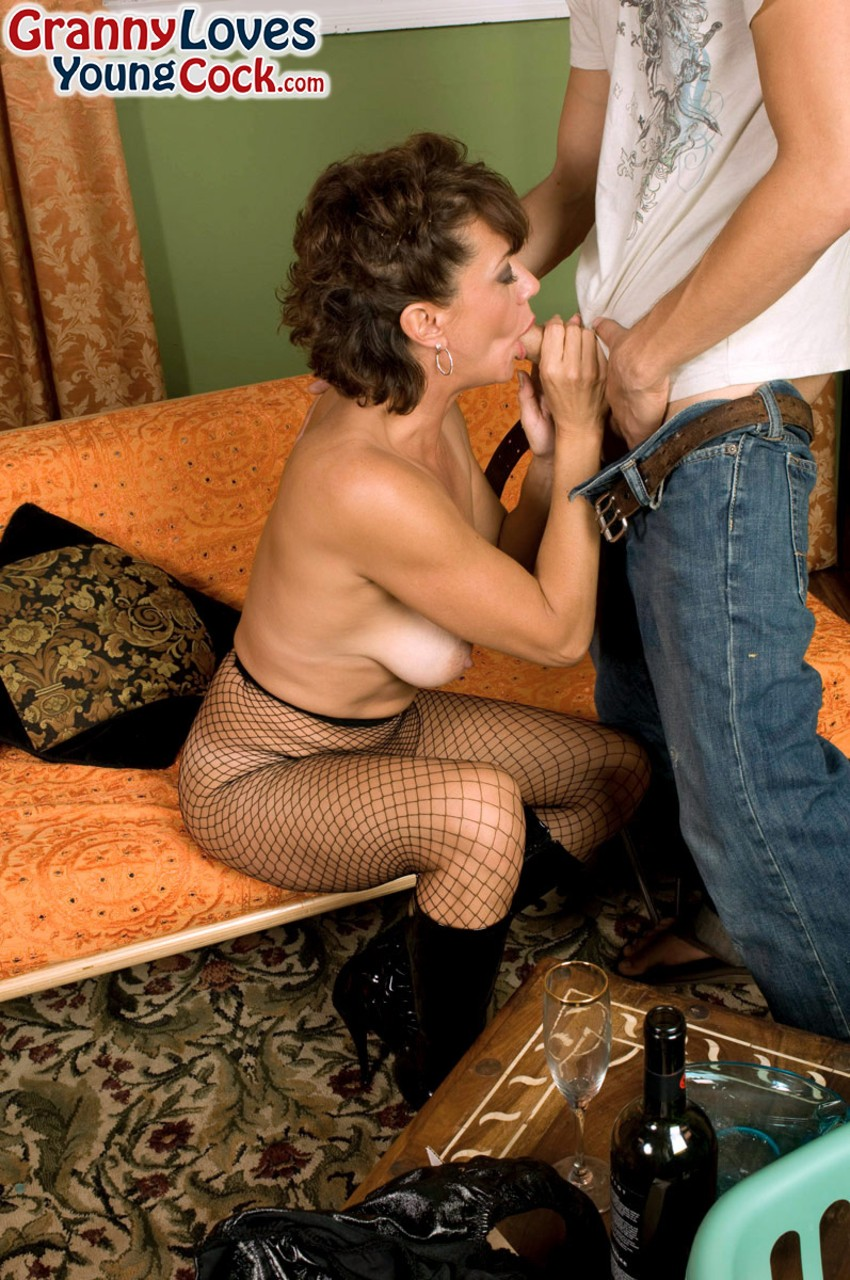 Mature women and grannies. Gallery - 1283. Photo - 4