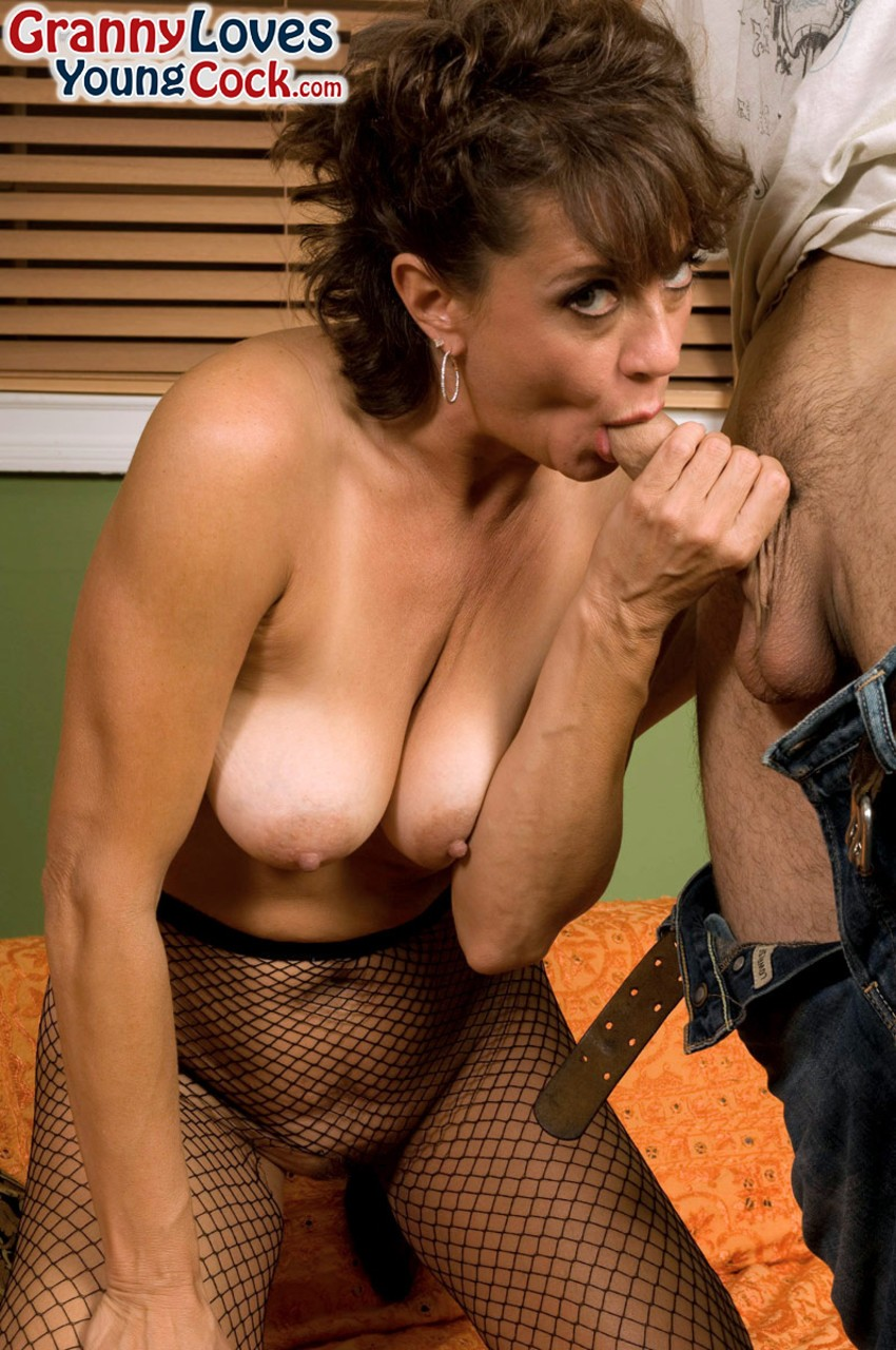Mature women and grannies. Gallery - 1283. Photo - 6