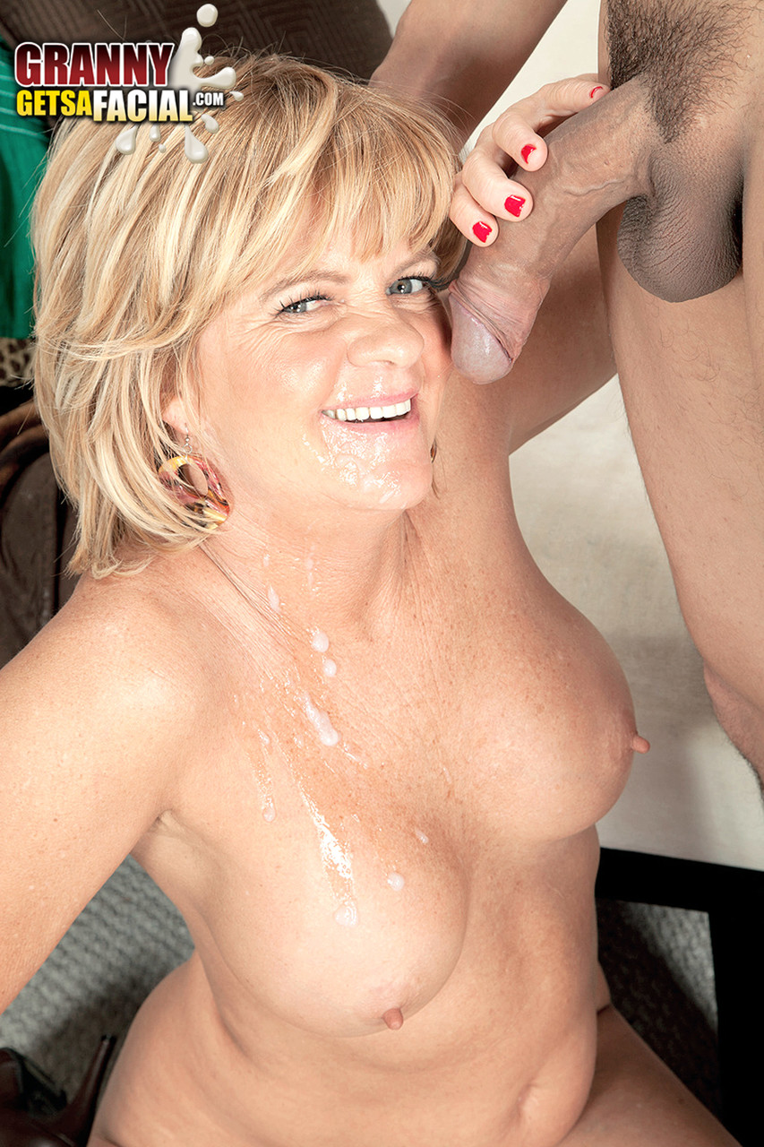 Mature women and grannies. Gallery - 1388. Photo - 16