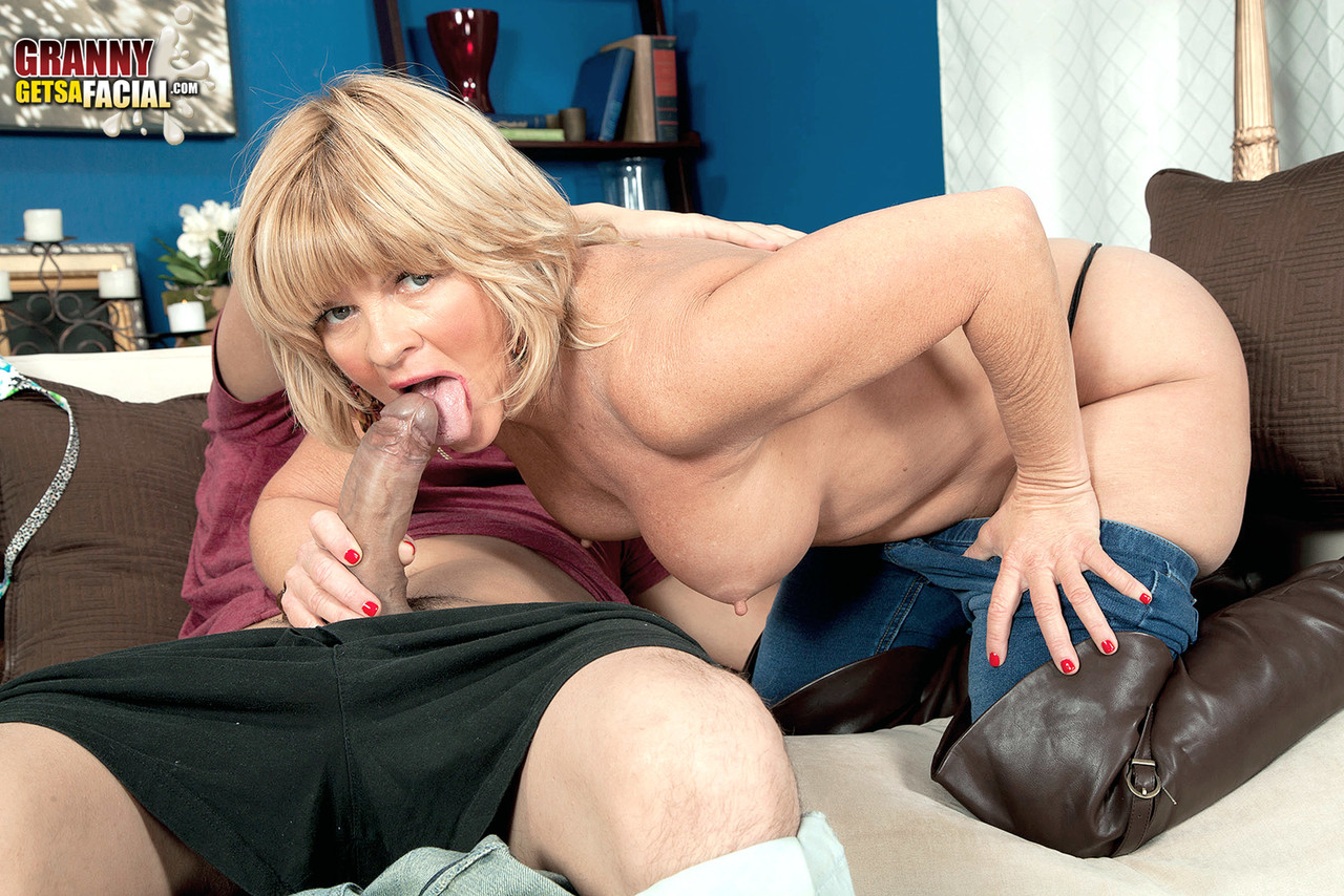 Mature women and grannies. Gallery - 1388. Photo - 7