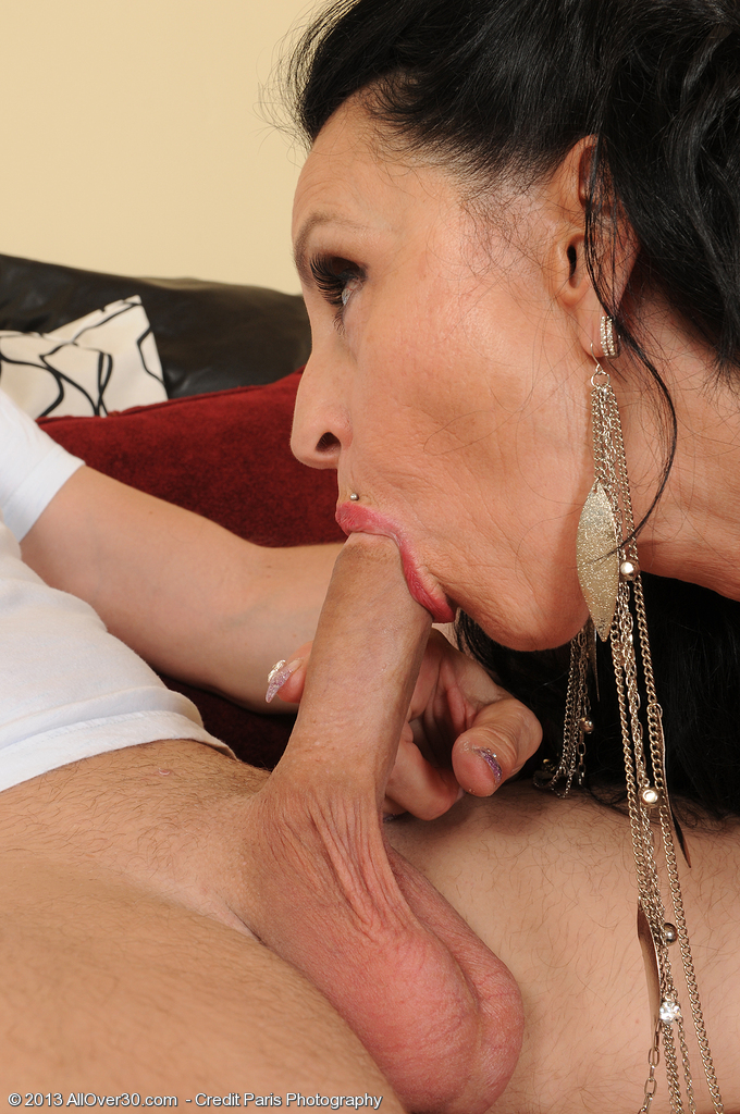 Mature women and grannies. Gallery - 1394. Photo - 4
