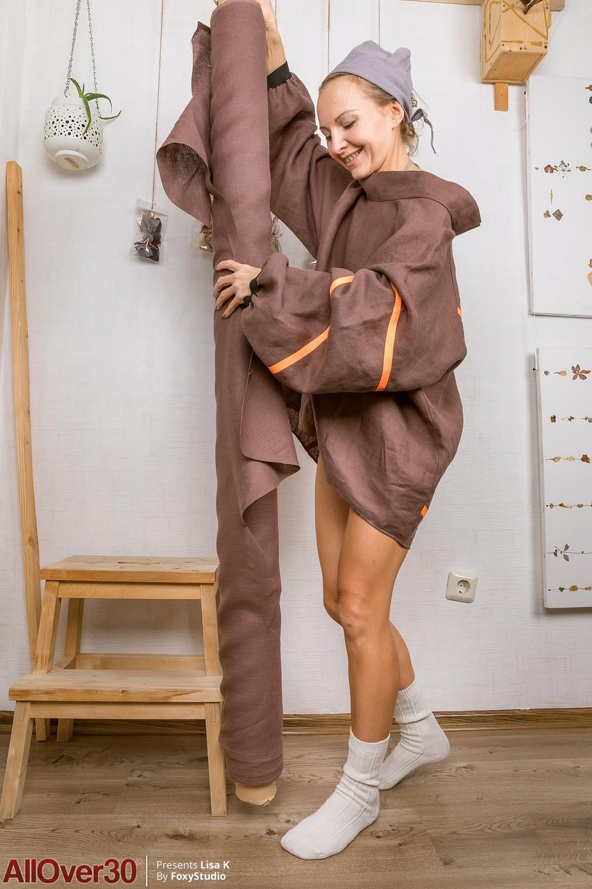 Reife Frauen und Omas. Galerie - 1398. Foto - 2